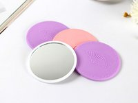 NEW ARRIVAL CUTE MIRRORS 4 COLORS TO CHOOSE unbreakable mini...