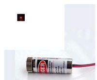 Hot Spot Industrie Lazer Modul 650nm 5mW Red Laser Modul Diode Lazer 5 V 10 teile / los