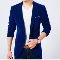 2017 New Arrival Hot Sales Spring Winter Man Causal Suit Coa...