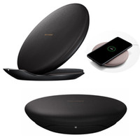 Fast Wireless Charger QI Charging Pad Wireless Charger for S...