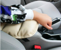 Car Armrests Cover Pad Vehicle Center Console Arm Rest Seat ...