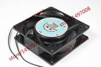 SUNON SF9225AT, P / N1092HBL Wechselstrom 110V 0.12AMP 2-Draht 60mm 90x90x25mm Server quadratischer Ventilator