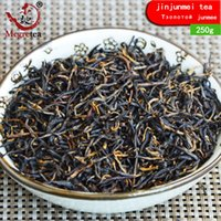 [Mcgretea]250g wholesale tea China Black Tea Wuyishan gold J...