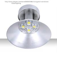 LED 하이 베이 조명 350W 300W 85-265V 100LM COB 램프 Industrail 전구 방수 IP65 홍수 높은 베이 직접 심천에서 China Wholesales