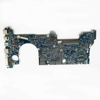 Original Motherboard For Macbook A1226 Logic Board CPU T7500...