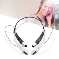 For HBS 500 Headphone Wireless Headset Bluetooth Stereo Earp...