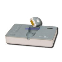 portable home use thermage CPT beauty device, fractional rf m...