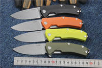 New Italy Lionsteel KUR Molletta Flipper Folding Knife Stone...