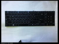 For Toshiba Qosmio X870 X875 laptop US Backlit keyboard V000...