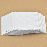 10pcs lot 125KHz rfid T5577 Thick Card rewritable Access Con...