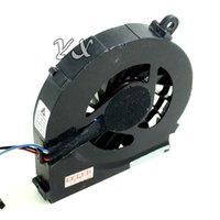 Original ventilateur de refroidissement pour ordinateur portable cpu pour CQ56 G56 CQ42 G42 CQ62 G62 G4 G6 646578-001 KSB06105HA MF75120V1-C050-S9A kipo7