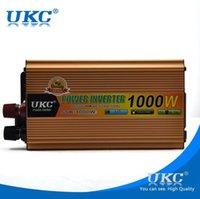 新しい反逆技術、60V~220V、500W / 1000W / 2000Wインバータ、オンボードインバータ、60V1000Wインバータ