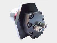1/14 rc modello di auto giocattoli 1/12 escavatore idraulico per pompa olio escavatore idraulico pompa dedicata (per il modello escavatore fai da te personale)
