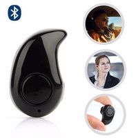 Wireless Bluetooth Headset S530 Invisible Mini Earphone Ster...