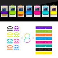 주문 로고 물집 소매 포장 명확한 포장 패킹 상자 이동 전화를 위해, 똑똑한 전화 상자 덮개 포탄 전화 부속품