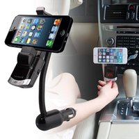 BT8118 Wireless Bluetooth Multi- functional Phone Car Kit sup...