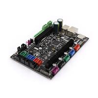 을 Freeshipping 3D 프린터의 32 비트 팔 플랫폼 부드러운 제어 보드 MKS SBASE V1.3 오픈 소스 MCU-LPC1768 호환 Smoothieware