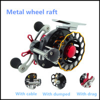 Ultra- Smooth Pesca Fishing Reel Right and Left Inner Brake K...