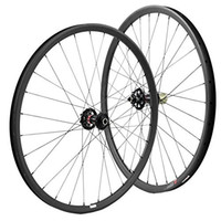 27. 5er 650B Carbon wheelset 35mm width mountain bicycle whee...