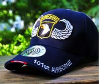Baseball Cap 101 Airborne Bones Caps Fashion Style Snapback Caps SWAT  Tactical Casquette Hat Fashion Bones Hat Casual Gorras. US  6.77   Piece.  New Arrival bd98d8aae7fc