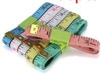 Weiche Lineal Material Nähmaschine Körper Maßband Tuch Nähen Herrscher Und Schneider Von Maßband Körper Band 150 CM