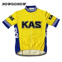 Customized NEW Hot Retro Yellow Classical mtb road RACE Team...