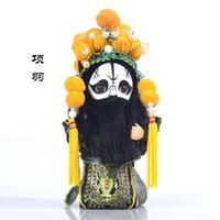 boutique Spedizione Tang Fang Tang ornamenti bambola artigianali cartoon doll Q versione del vento cinese doni stranieri per andare all'estero