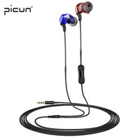 Sound Intone E6+ In- ear Earphones with Noise Cancelling head...