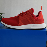 2017 New Color NMD X_PLR Boost For Men Women Running Shoes B...