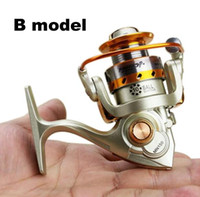 MN150 Mini in Palm 10 Bearings Spinning Reel 5. 5: 1 Ratio Nyl...
