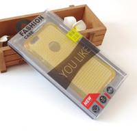 الجملة العالمي شعار مخصص التعبئة والتغليف البلاستيكية مربع لقضية الهاتف المحمول لشركة سامسونج لحالة فون نموذج الهاتف مع علبة الداخلية