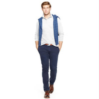 2018 큰 작은 말 악어 새로운 고품질 목화 남자의 패션 느슨한 남자 캐주얼 폴로 셔츠 긴 소매 플러스 크기 옷깃 셔츠