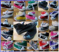Dorp Versand Neue größe35-45 Neue Unisex-Niedrig-Top-Hochwerkstatt-Erwachsene Frauen-Leinwand-Segeltuch-Schuhe 13 Farben Geschnürte Freizeitschuhe Sneaker-Schuhe