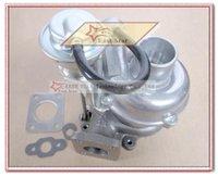 RHF3 CK40 VA410164 1G491-17011 1G491-17012 Turbocompressore 1G491-17010 Turbo Per Kubota Escavatore Trattore PC56-7 4D87 V2403-M-T-Z3B