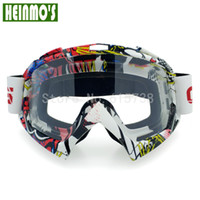 New Arrival motorcycle goggle Racing Dust Proof Eyewear Anti...