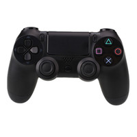 Connect USB Cable wired PS4 Controller Dual Vibration Effect...