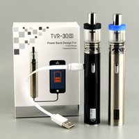 Original TVR 30S kit with 2ml 0. 5ohm Sub ohm tank 30W mod US...