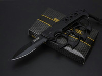 Tac Force TF- 93 Tactical Folding Knife Knuckle Duster 3Cr13 ...