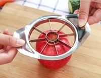 Paslanmaz Çelik Elma Dilimleme Sebze Meyve Elma Armut Kesici Dilimleme İşleme Mutfak Dilimleme Bıçakları Gereçler Aracı 50 Adet