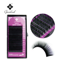Wholesale- All Size 4 Cases J B C D Curl Individual Eyelashe...