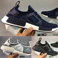 Very popular best quality NMD Runner PK Primeknit Running Sh...