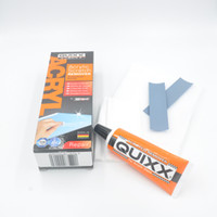 50g Germany QUIXX Brand Acrylic Scratch Remover for Headligh...
