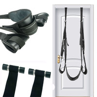 Adult Sex Furniture Love Swing Chairs Door, Fetish Restraints...