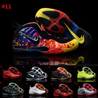 2017 Hot Sale Penny Hardaway Men' s Basketball One 1s To...