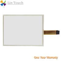 NEU PanelView Plus 1500 2711P-T15C4B2 2711P-B15C 2711P-RDB15C HMI-SPS Touchscreen-Panel Membran-Touchscreen Zur Reparatur von Touchscreen