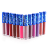 Wholesale- 1PC Sexy Waterproof Long- lasting Matte Liquid Lips...