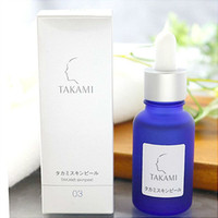 2017 High Quality JAPAN TAKAMI Skin Peel Wake up skin Deep c...