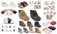 Großverkauf! 150 Arten für wählen 36 Paare / Losart und weisebaby- / -mädchenschuhe Kleinkindschuhe Erste Wanderer