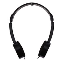 Portable Lightweight Design Adjustable Headset Headphone Ret...