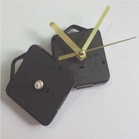 Gold Craft Gift Clock and Watch Parts Shaft Length 13cm Cloc...